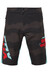Fox Livewire Short Men black